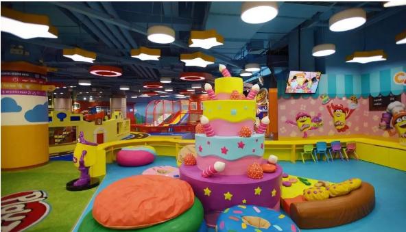2020年加盟室内儿童乐园还能赚到钱吗?前景如何?