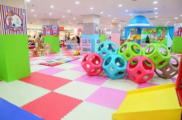在乡镇开室内儿童乐园选址有什么建议?
