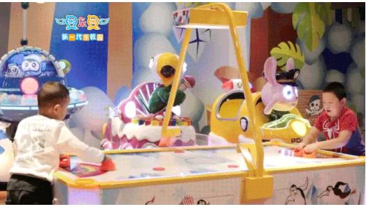 如何成功的运营室内儿童乐园,使之带来意想不到的收益?