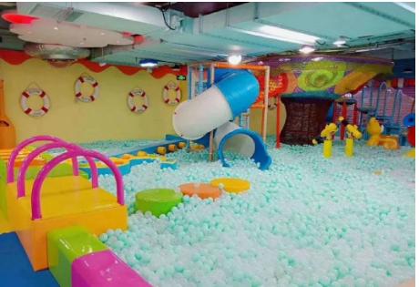 室内儿童乐园怎么去经营客户的粘性,留住客户?