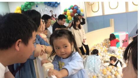 奥乐奥:寓教于乐型的儿童乐园更受消费者喜爱!