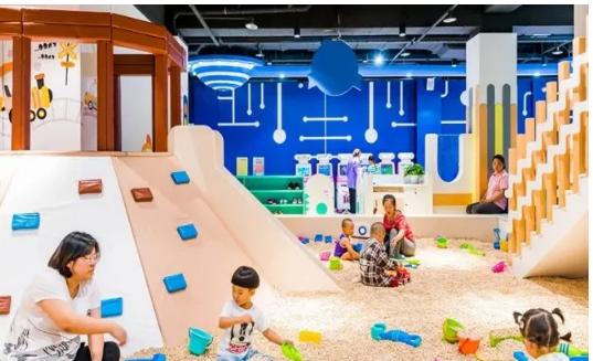 抓住国庆假期儿童乐园怎么做好活动?