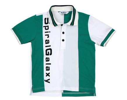 实用时尚皆相宜 SpiralGalaxy运动户外点燃青春 尽显儿童运动风采