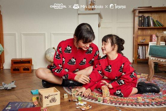 国潮来啦!Minibalabala携手独立艺术家打造潮流新品