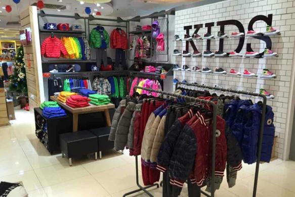 匡威童装:一家引领全球新时尚的加盟品牌