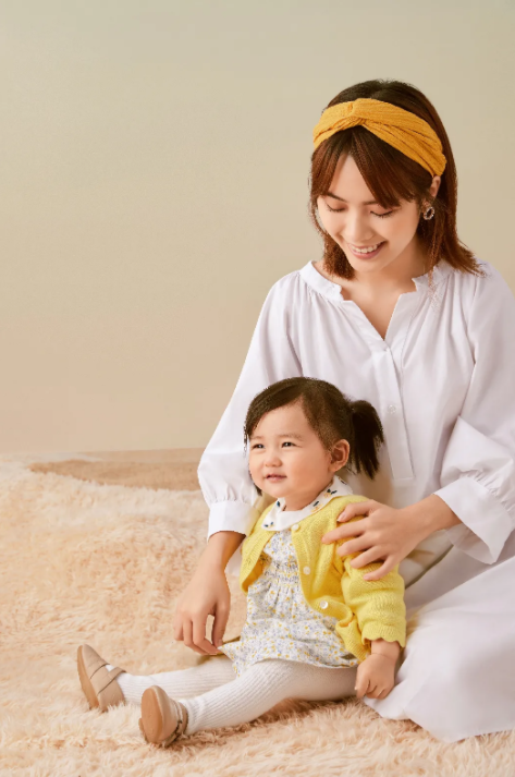 YeeHoO英氏 | 新店开业季!10月邂逅高品质成长!