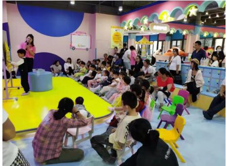 运营管理开室内儿童乐园如何给门票定价?