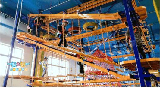 奥乐奥新一代乐教园教会您如何做好儿童乐园加盟店?