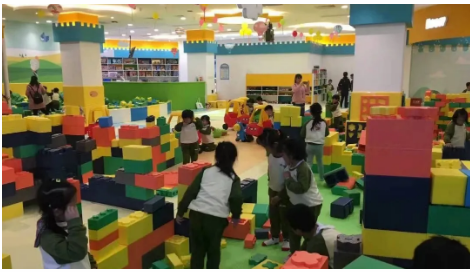 想要做好儿童乐园的经营,这几件事一定不要在干了
