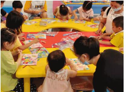 儿童乐园市场同质化太严重?奥乐奥教你6步改善现状!