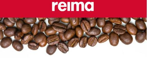 Reima童装:如何get咖啡的温暖?