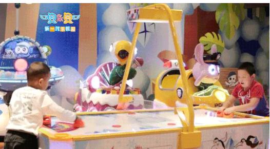 加盟奥乐奥室内儿童游乐园如何定经营策划?