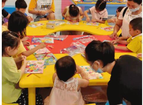 室内儿童乐园的发展出路在哪里?