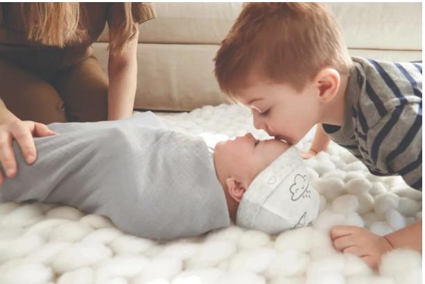 妈妈们不可不知的宝宝秋季护理要点