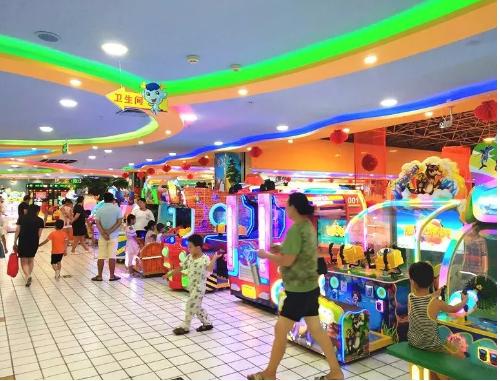 室内儿童乐园想要提升客流量,会员营销你真的做对了吗?