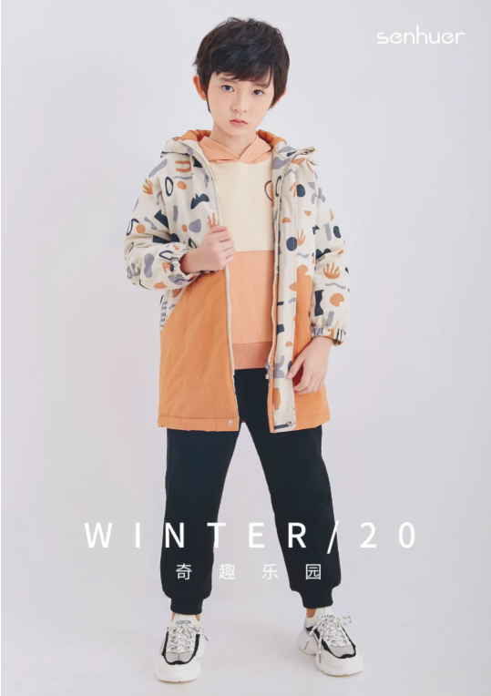 WINTER 2020   漫游奇幻乐园,走进冬季的童话仙境