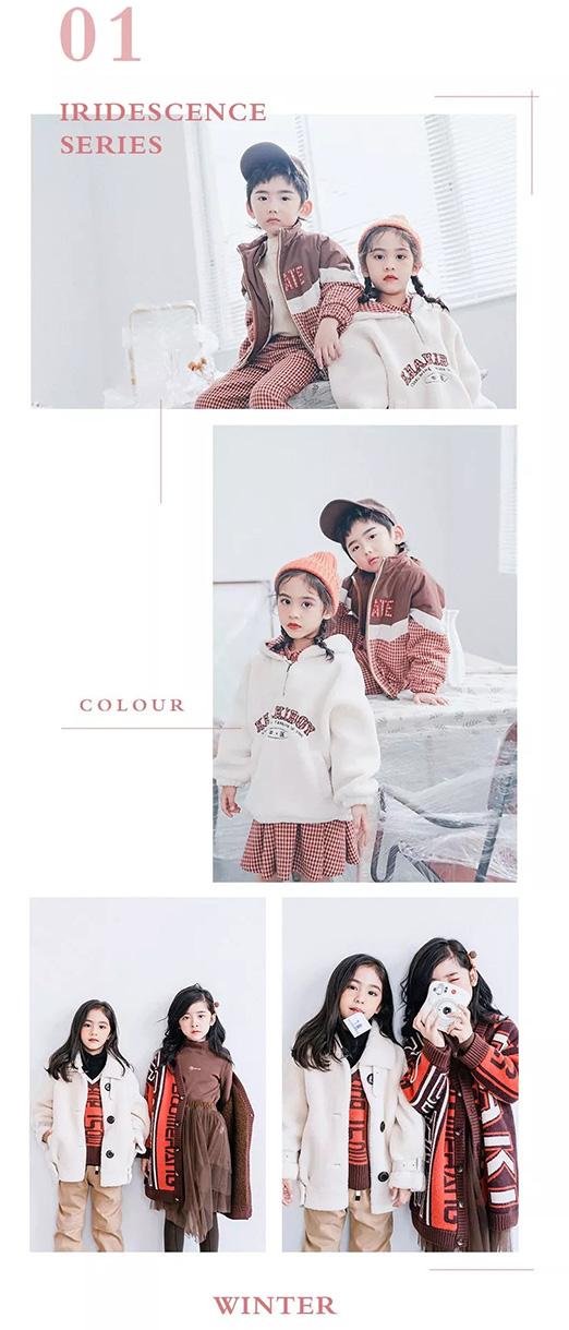 KHAKI卡琪屋2019WINTER COLLECTION冬季形象大片