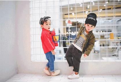 班米熊|開童裝店該如何運營才能獲得高利潤?