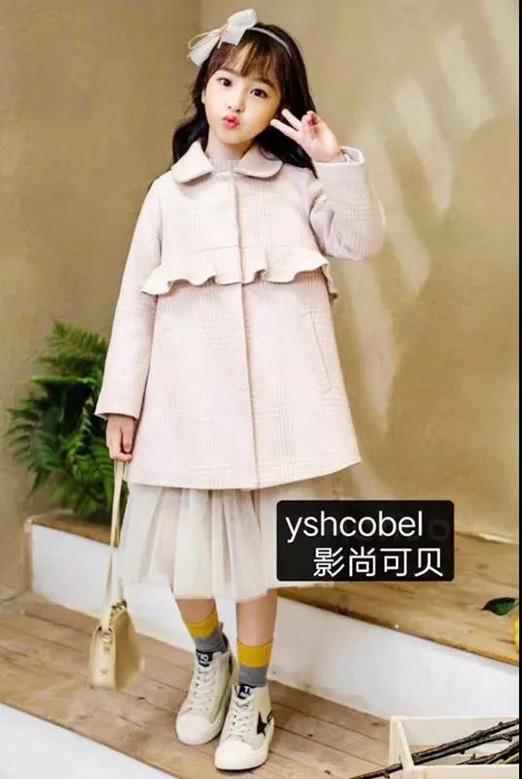 yshcobel影尚可貝冬時尚來襲 多樣的潮流穿搭 !