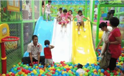 卡奇樂開兒童樂園,年前好還是年后好?選對時機讓你贏在起跑線!