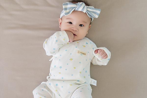 嬰兒連體衣哪些品牌好?選擇十大優質品牌不會錯