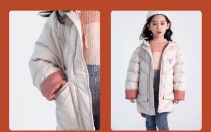 """德蒙斯特童裝冬上新丨""""添""""衣無縫,與溫暖不期而遇"""