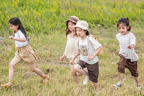 湖州織里十大知名童裝品牌,你知道幾個?