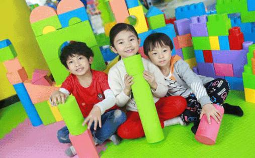 月收10万+儿童乐园的5大经营法宝,卡奇乐帮你总结了!
