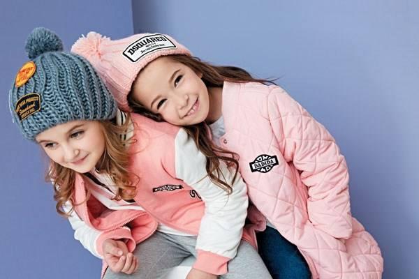 福建省有哪些知名的童装品牌?