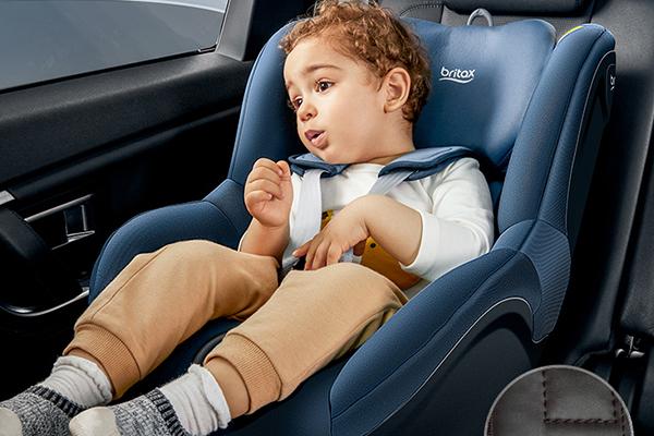 推荐儿童安全座椅优质十大品牌排行榜