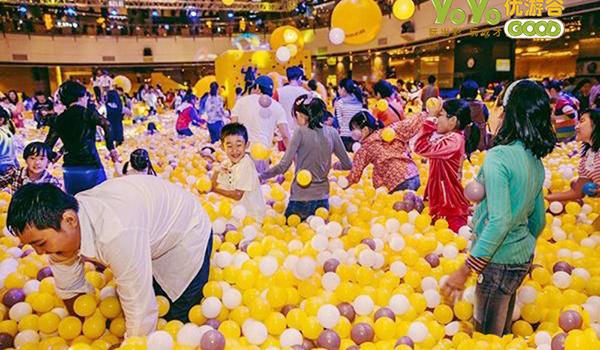 室內兒童樂園都是通過什么樣的方式獲取利潤?