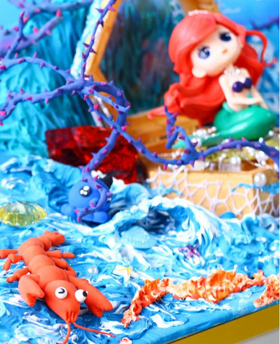 圓筆DIY帶孩子遨游童話樂園,帶加盟商創造財富人生