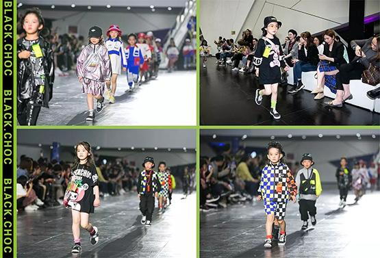 """启动""""热爱""""势能 走进 minichoc 2020春夏大秀"""