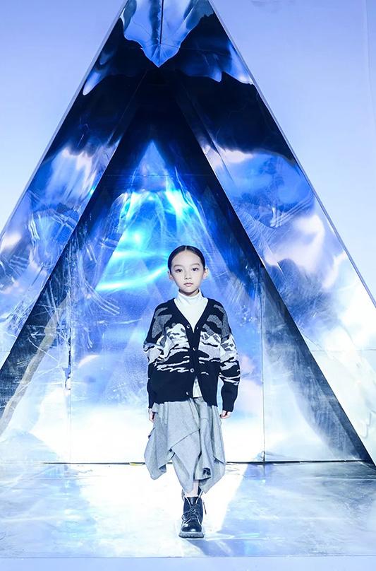 個么2020AW新品發布會——登陸格陵蘭 Light Future