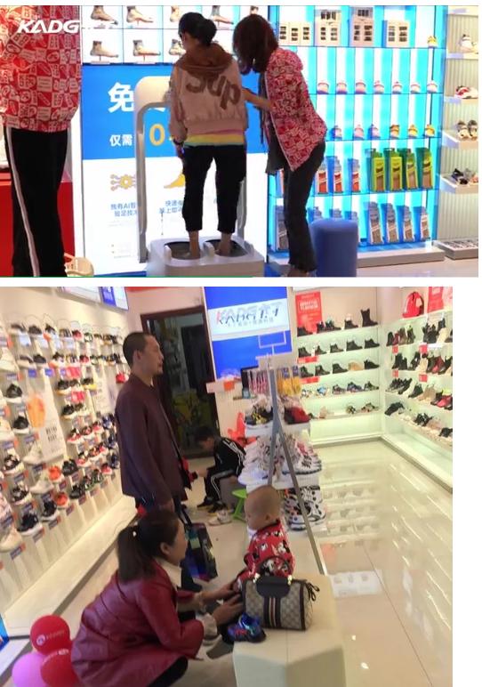 童品科技引领时代风潮|卡丁湖南浏阳沙市店盛大开业!