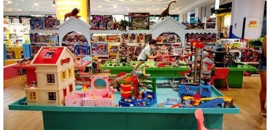 室内儿童乐园怎么做活动营销?有哪些比较好的策略?
