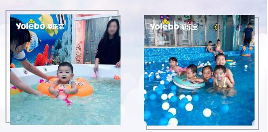 行业持续发展,需要不断突破、开展多元化婴儿游泳馆项目服务才能赢得市场