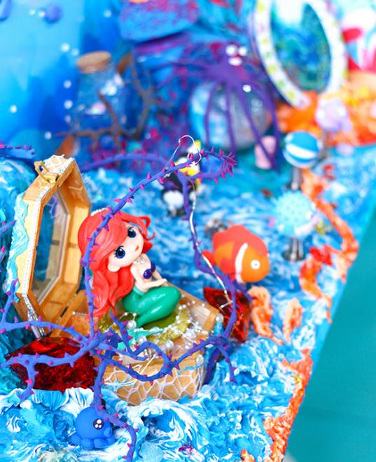 圓筆DIY開創兒童手工品牌新模式,加盟商的摯愛