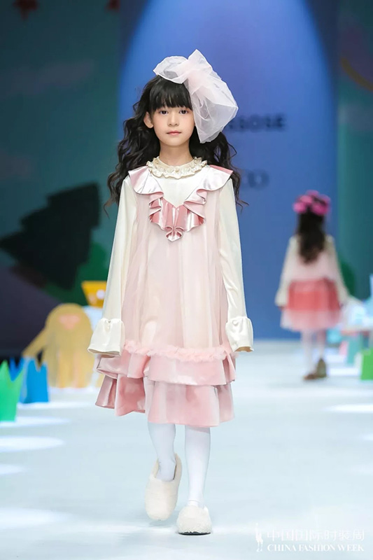 高端童裝品牌MISSOSE創始人席溪:抓住趨勢、逆向思維、高打低走