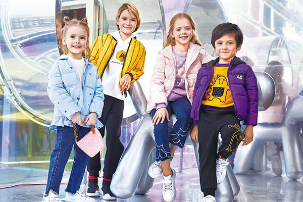 童装品牌排行榜有哪些品牌呢,童装品牌网提供您参考!