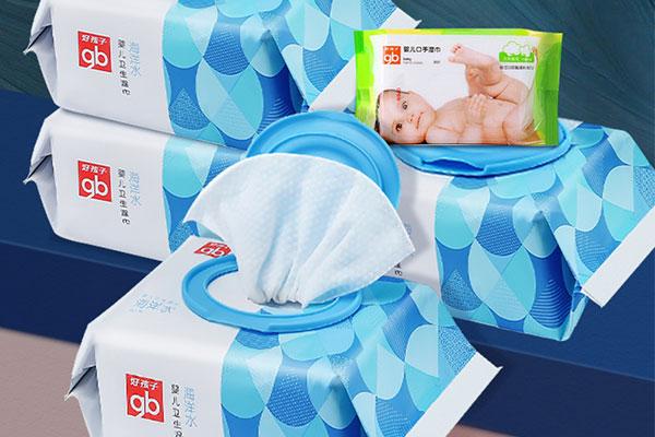 湿巾什么牌子好?有哪些值得选择的湿巾品牌