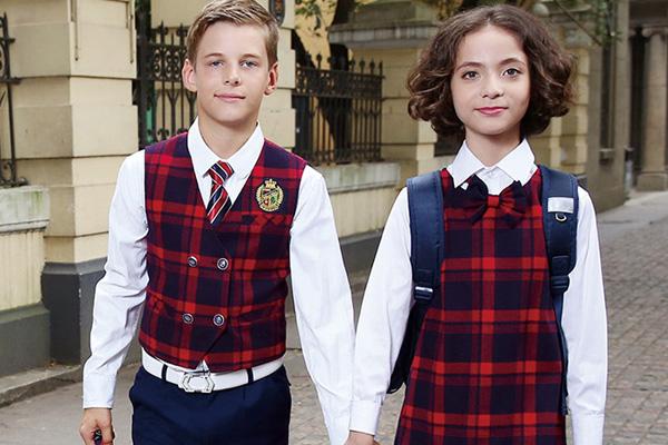 盤點知名校服品牌有哪些?校服排行榜