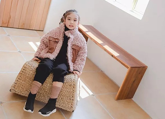 私品堂童装 冬日穿搭灵感VOL4!Winter wear inspiration!
