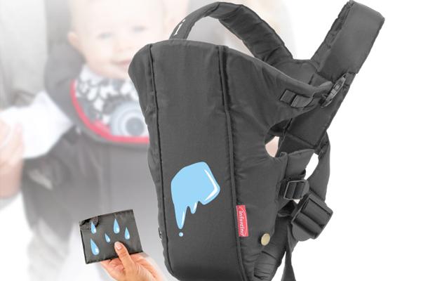 嬰兒背帶哪個品牌值得父母信賴?