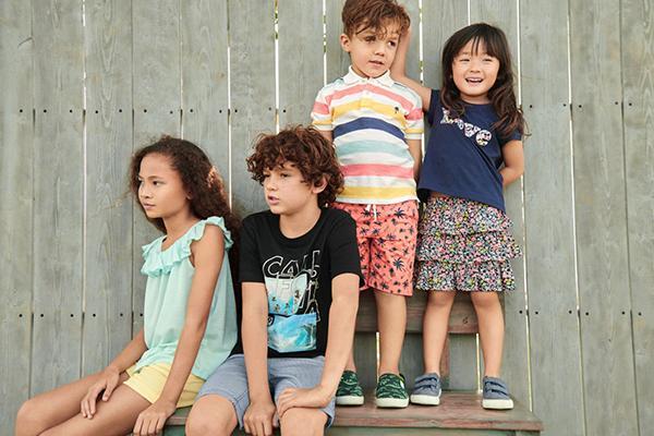 全球知名鞋服品牌有哪些已进军童装界呢?