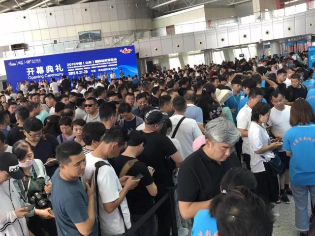 2020東莞國際面輔料及紗線展覽會2月如期召開
