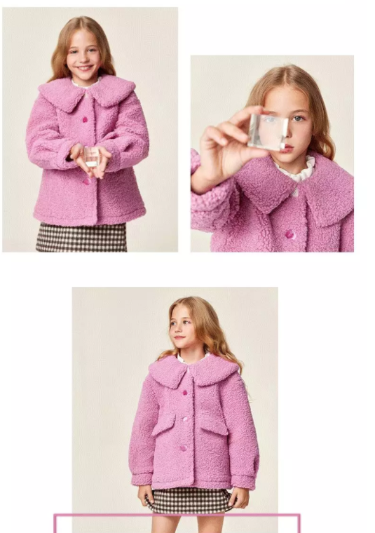 新品衣櫥笛莎童裝 | 公主穿搭攻略,難以駕馭的顏色怎么穿?