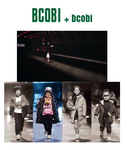 BCOBI 2020 SPRING丨少年潮則國潮