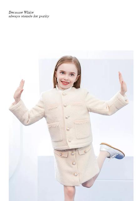 RBIGX丨為什么貴族總是愛穿白色?