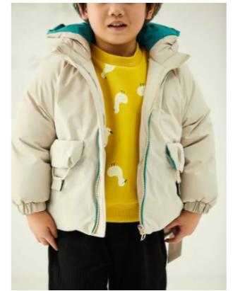 最新消息!DC童裝將在12月19號強勢入駐千島湖銀泰城